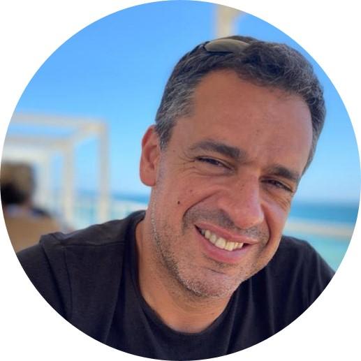 Luís Falcão